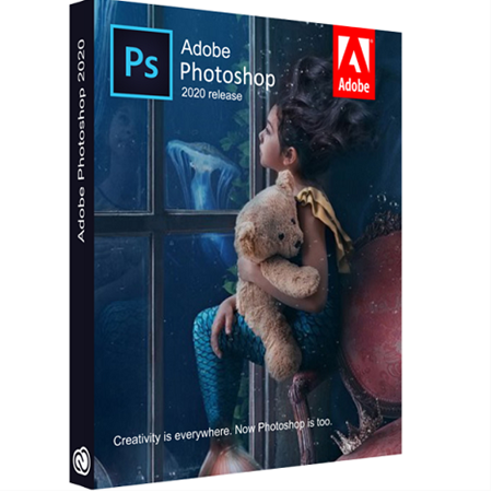 Adobe Photoshop Lightroom CC 2020  Dijital Lisans